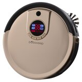 bObsweep Standard Robotic Vacuum Cleaner with mini-mop attachment