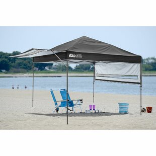 QuikShade Solo 10 Ft. W x ..