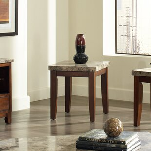 Lawhon End Table by Millwood P..
