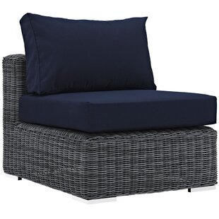 Keiran Chair with Cushions