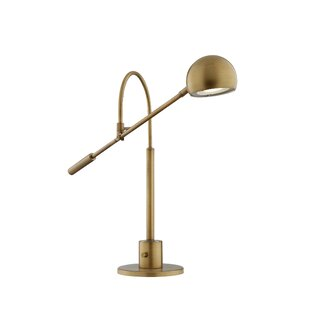 bronze desk lamps you ll love wayfair rh wayfair com bronze desk lamp uk bronze led desk lamp