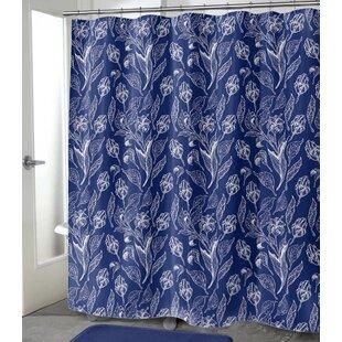 Fern Rock Shower Curtain