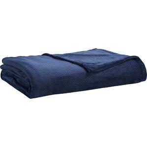wayfair basics super soft plush blanket