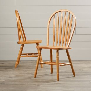 Lozano Dining Chair (Set Of 2) by DarHome Co Top Reviews