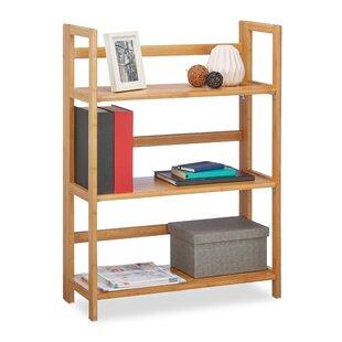 Bader Folding 3 Shelves 69.5 X 95cm Bathroom Shelf By Brambly Cottage