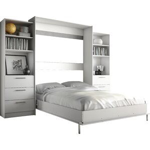 Modern Bed Frames modern & contemporary beds | allmodern