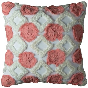 Audrina Throw Pillow