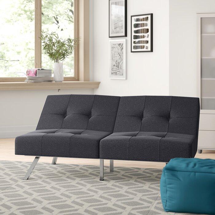 Dariana Twin Convertible Sofa