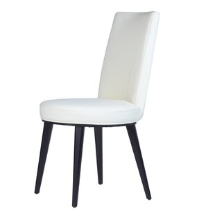 Artesia Leather Upholstered Dining Chair ..