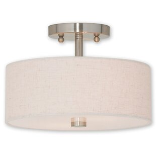 Modern & Contemporary Flush Mounts You ll Love