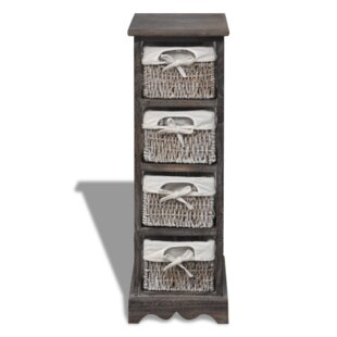 Chest Of Drawers By House Of Hampton