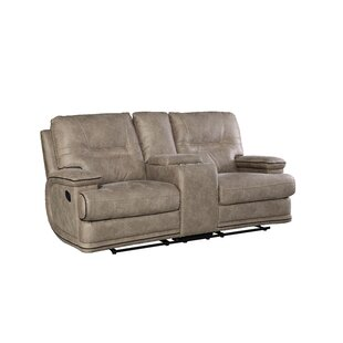 Camron Console Power Loveseat by Latitude..