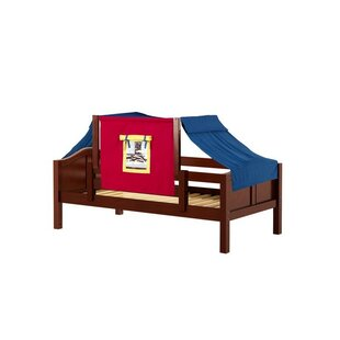Toddler Bed by Maxtrix Kids
