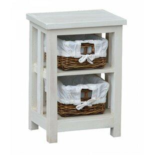 Clinkscales 40 X 55cm Bathroom Shelf By Brambly Cottage