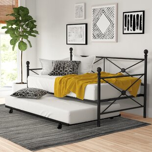 Timberwyck Daybed With Trundle By Zipcode Design
