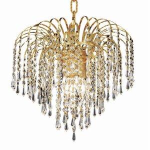 Westrem 3-Light Crystal Chandelier