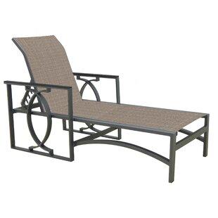 Sunrise Sling Chaise Lounge