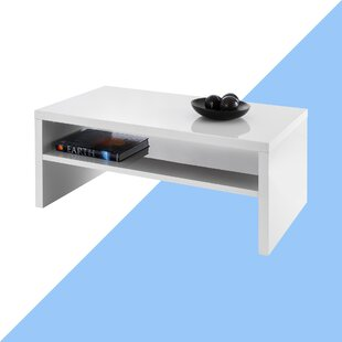 Mays Coffee Table With Storage By Hashtag Home