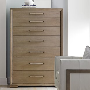 Shadow Play Foster 7 Drawer Chest by Lexington Spacial Price