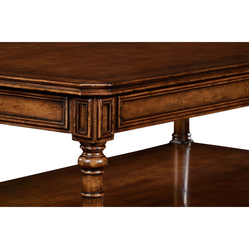 Jonathan Charles Fine Furniture Coffee Table Wayfair