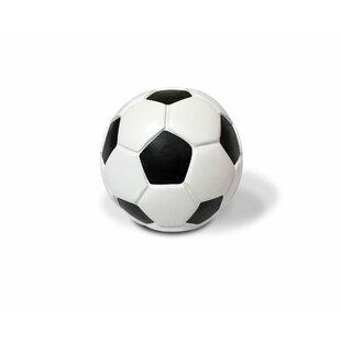 Soccer Novelty Knob
