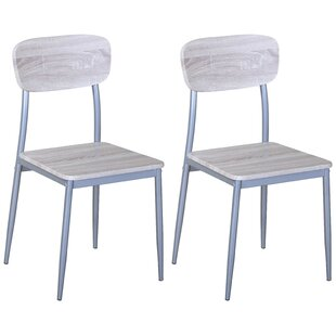 Kiruna Dining Chair (Set Of 2) By 17 Stories