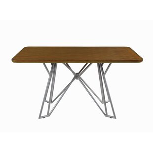 Wauwatosa Dining Table Orren Ellis