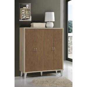 Wardrobe Armoire by Hometime