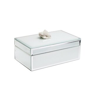 Jewelry Box with Agate Mercer41