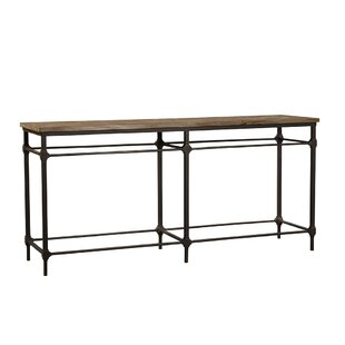 Coldiron Console Table By Furniture Classics