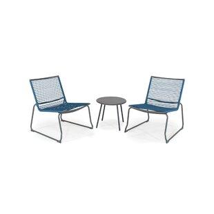 Best Price Menos 2 Seater Conversation Set