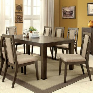 Loon Peak Whitlatch Dining Table