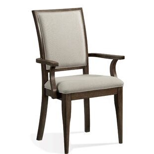 Hammond Upholstered Dining Chair (Set of 2)