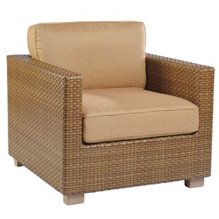 Sedona Patio Chair with Cushions
