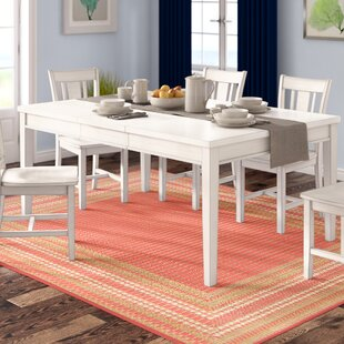 Extendable Kitchen & Dining Tables You\'ll Love   Wayfair