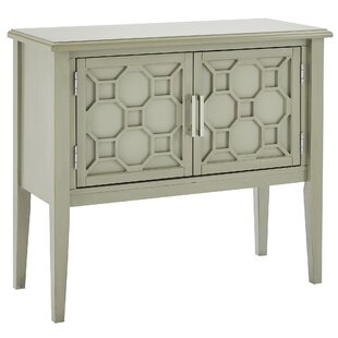 Pericles 2 Door Accent Cabinet by Bloomsbury Market