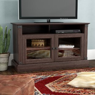 Clearance Chappel Panel TV Stand for TVs up to 47 by Trent Austin Design Reviews (2019) & Buyer's Guide