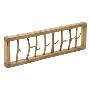 Polly Wall Mounted Coat Rack By Union Rustic