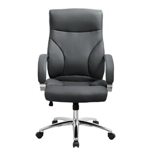 Porthos Home Marguerite High-Back Executive Chair