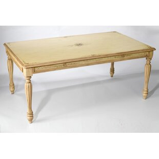 Rectangular Dining Table AA Importing