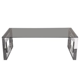 Mercer41 Heiser Coffee Table