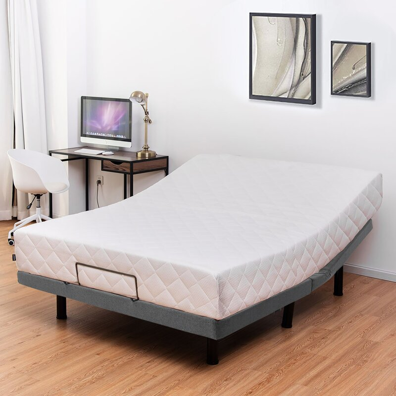 Charme House Adjule Bed Base