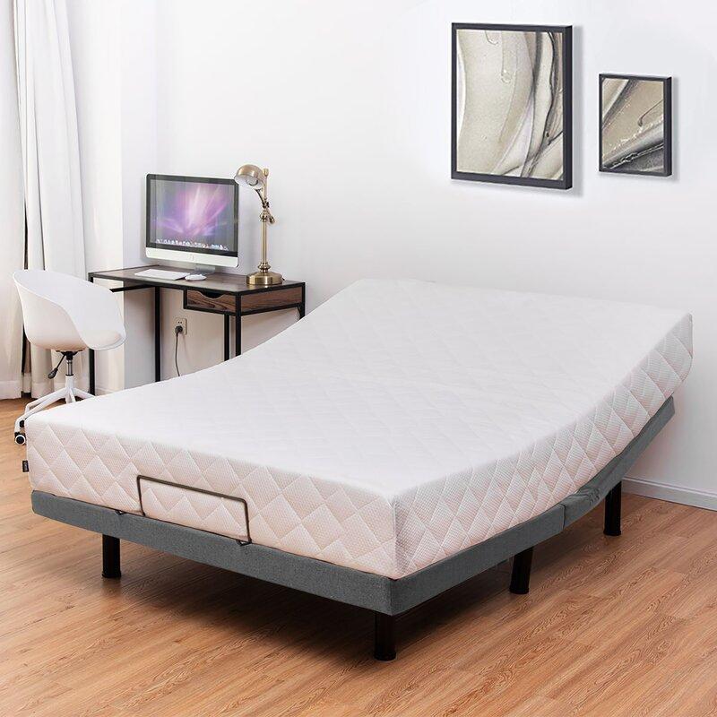 Charme House Adjule Bed Base