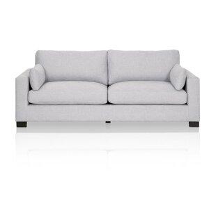 Saint Croix Fabric Upholstery Sofa