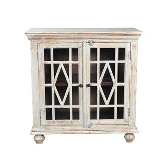 Cullens Accent Cabinet by Fleu..