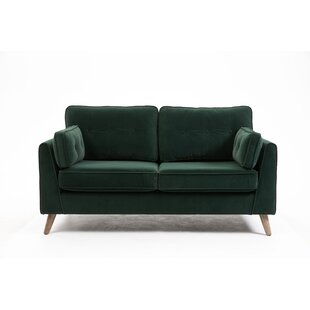 Iverson 2 Seater Sofa By Norden Home