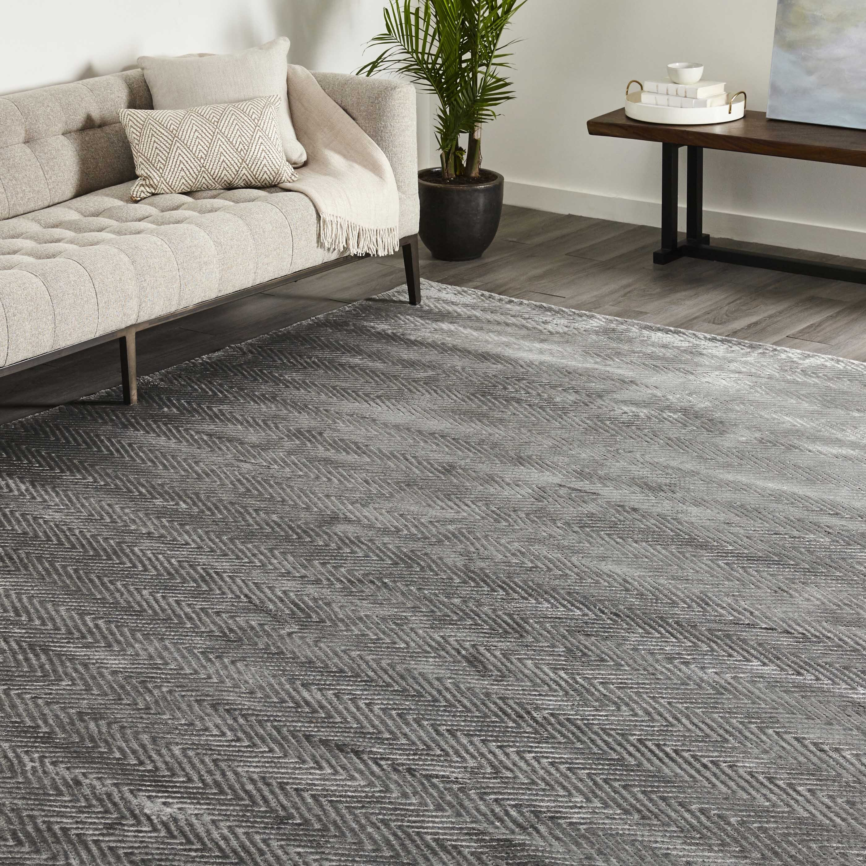 Knotted Silk Area Rugs You Ll Love In 2021 Wayfair