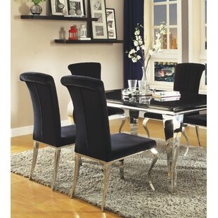 Geraldina 5 Piece Dining Set Willa Arlo Interiors