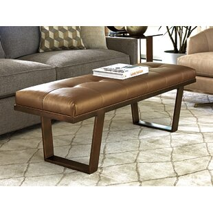 Zavala Upholstered Bench by Lexington