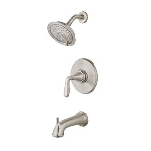 Savings Northcott 1-Handle Thermostatic Tub and Shower Faucet with Trim ByPfister